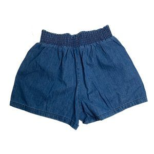 NWT Universal Thread Mid Rise Pull On Shorts